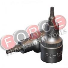 Καρυδάκι Τorx 1/2 Force T30X55ΜΜ