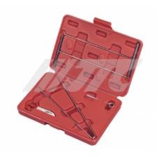 Εργαλεία εξαγωγής πλαστικών καντράν & Radio/Cd