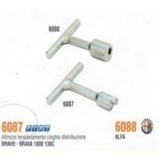 Εργαλείο τεντωτήρα BRAVO-BRAVA 1800
