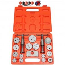 Εργαλεία φρένων L+R (18 τεμαχίων)