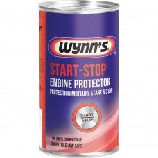 Wynn's   Start Stop Engine Protector