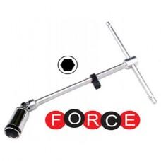 Μπουζόκλειδο Τάφ 16Χ300 Force