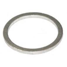 Ροδέλα αλουμινίου 14Χ20